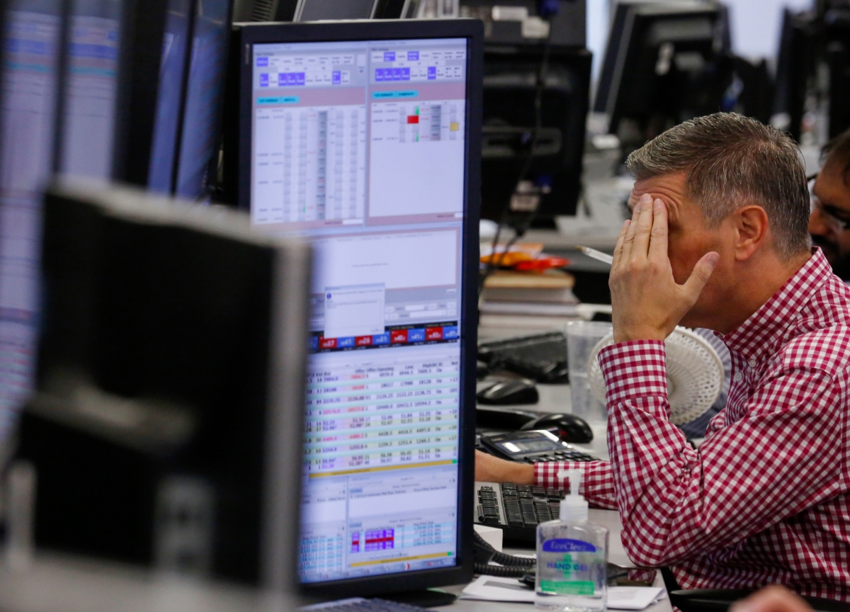 Indian Equities Wipe Off $200 Billion Since Budget