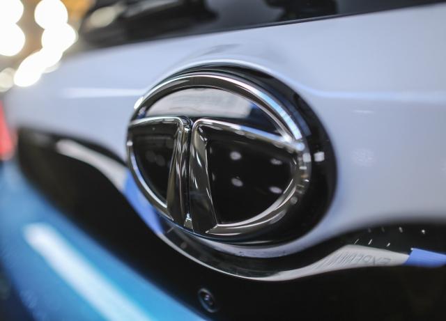 Tata Motors Q4 Results 2018 Tata Motors Profit Declines 50 In