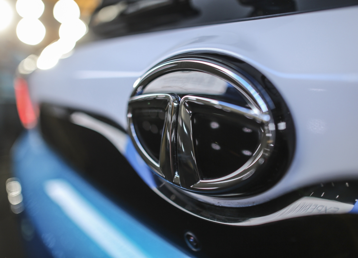 Tata Motors Raises  $300 Million From Overseas Markets