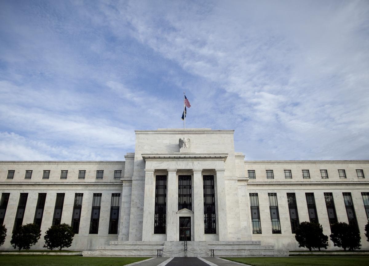 Treasuries Curve Reaches Flattest Since 2007 On Steeper Fed Path