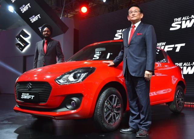 Maruti Plan Maruti Suzuki Targets To Make 3 Million Cars Annually