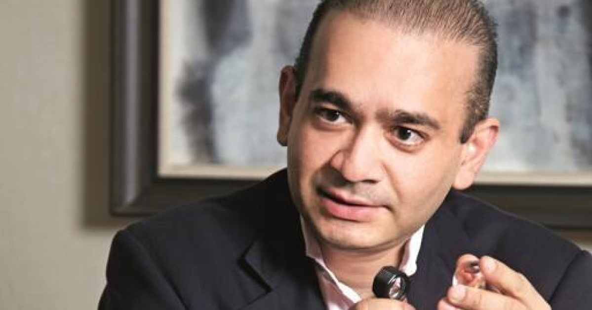 PNB Fraud: Enforcement Directorate Attaches Rs 637-Crore Assets Of Nirav Modi, Family In Five Countries