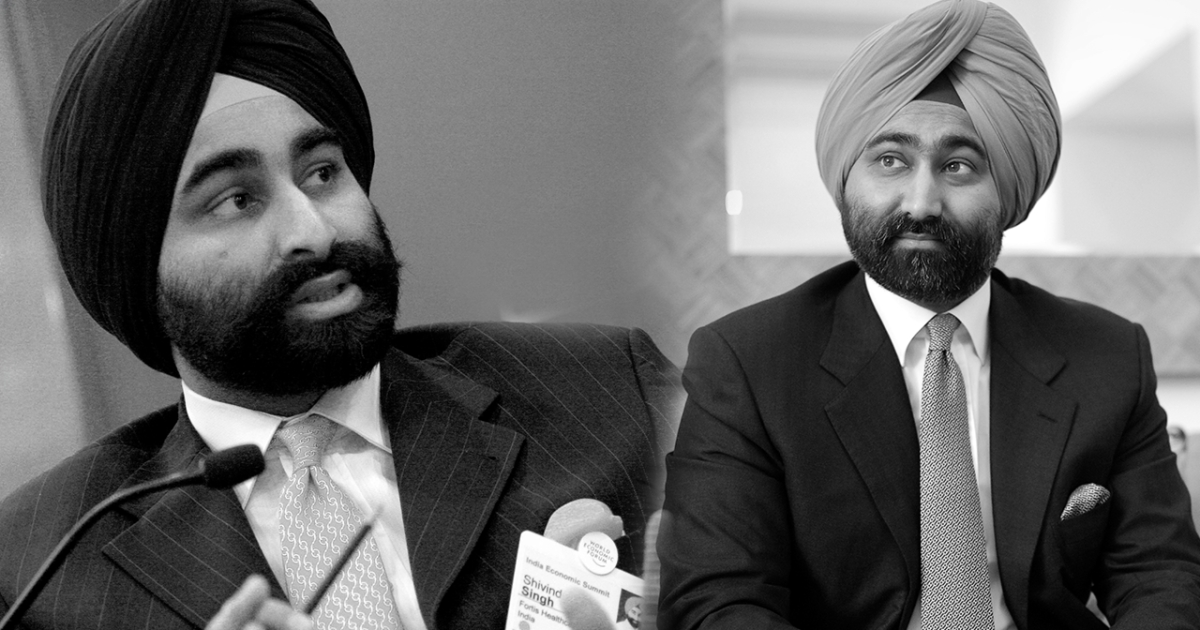 SEBI Directs Singh Brothers To Repay Rs 403 Crore To Fortis Healthcare