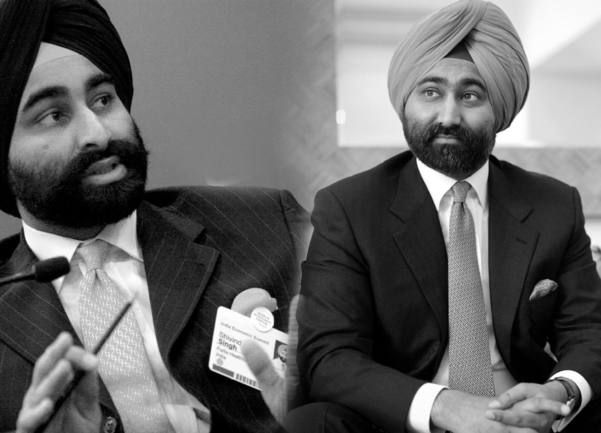 The Billionaires and The Guru: How aFamily Burned Through $2 Billion