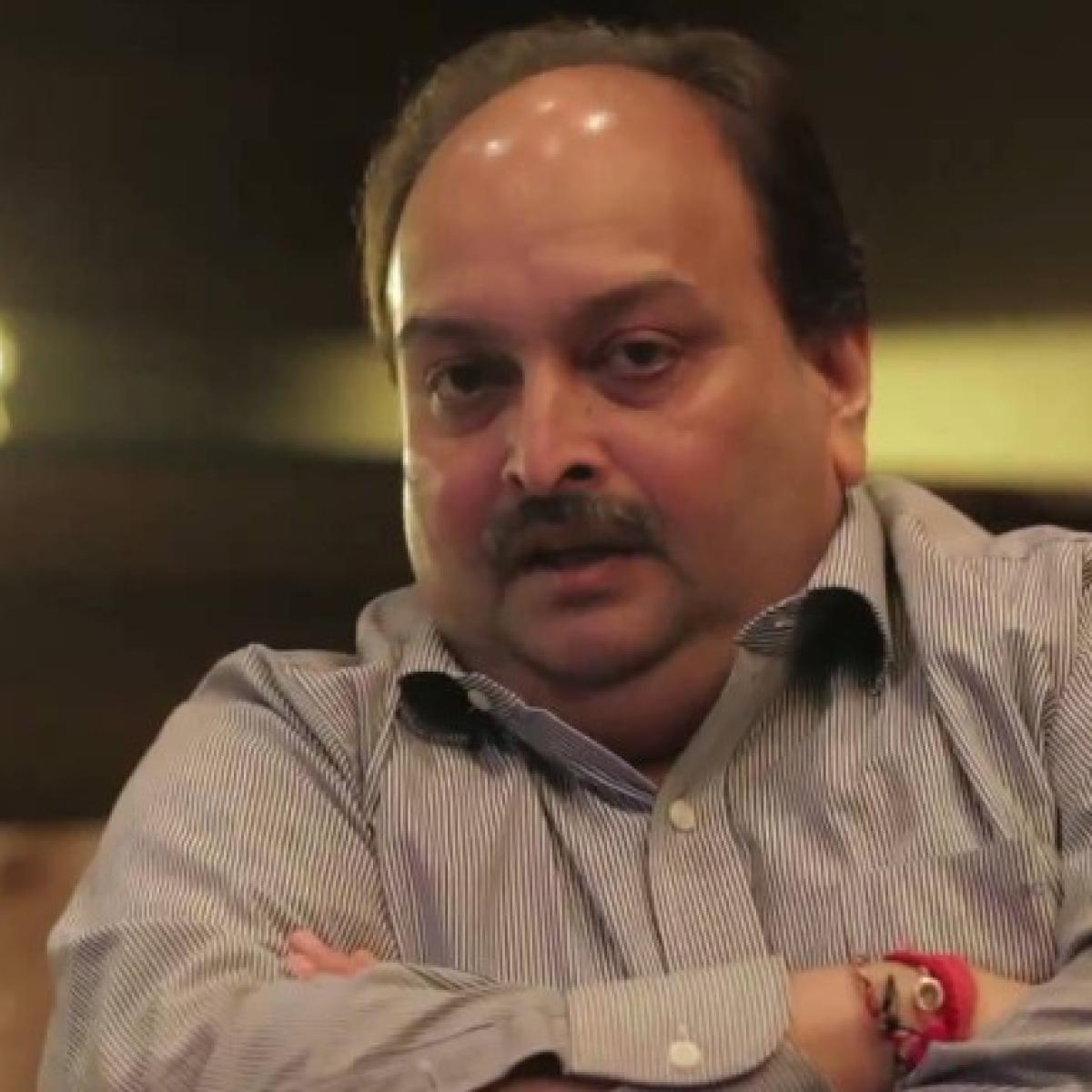 United Bank of India Declares Mehul Choksi, Gitanjali Gems As Wilful Defaulters