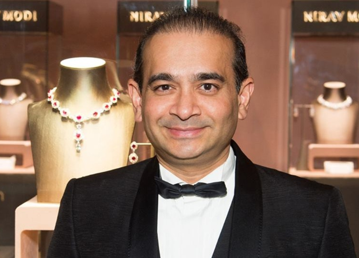Extradition Warrant Issued Against Nirav Modi, Arrest Imminent, Say Sources
