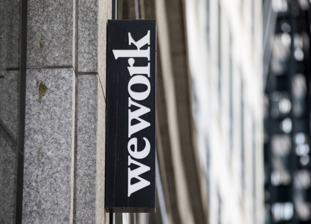 SoftBank Plans Reduced 2 Billion Investment In WeWork