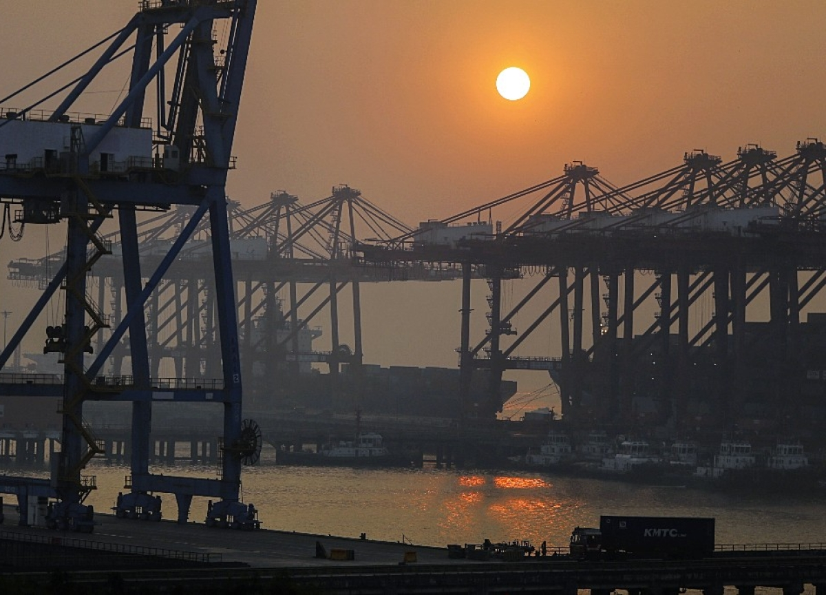 NCLAT Asks Dighi Port To Submit Comparative Analysis Of Proposals By Adani SEZ, Promoters