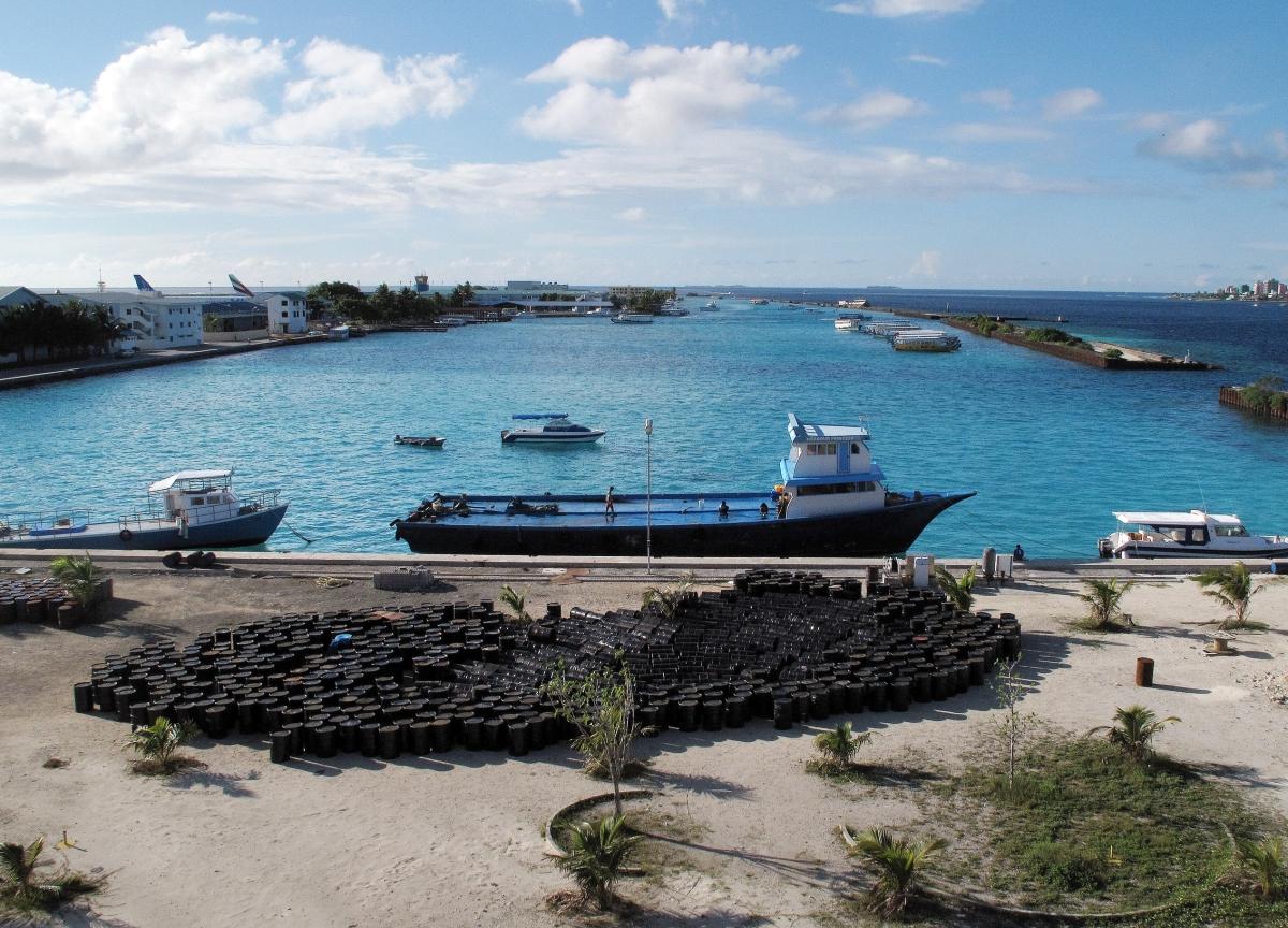 Paradise Burning: Turbulent Road Ahead For The Maldives