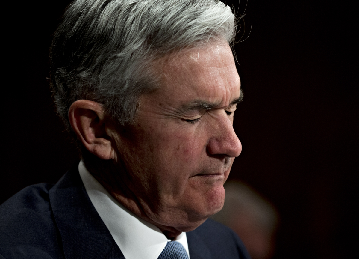 The Fed Is Taking Off the Training Wheels