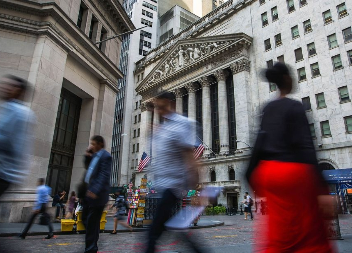 Analyst Who Nailed 2018 Has Same S&P 500 Forecast for 2019