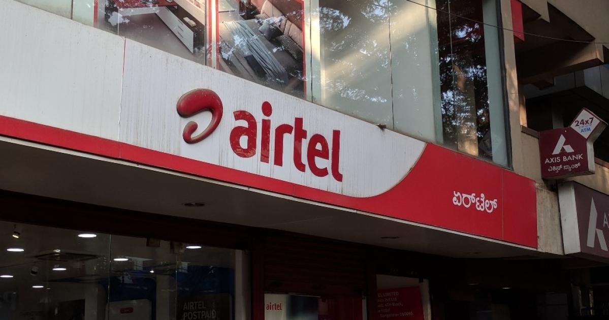 Bharti Airtel International Begins Cash Purchase Of $1.5 Billion Bonds To Reduce Debt