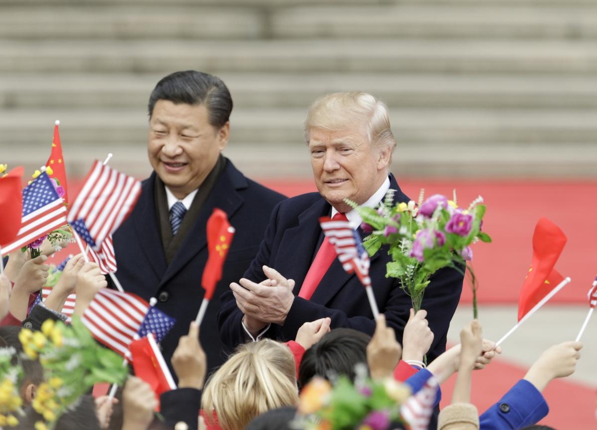 U.S. PreparesFinal China Trade Deal as Hawks Urge Caution
