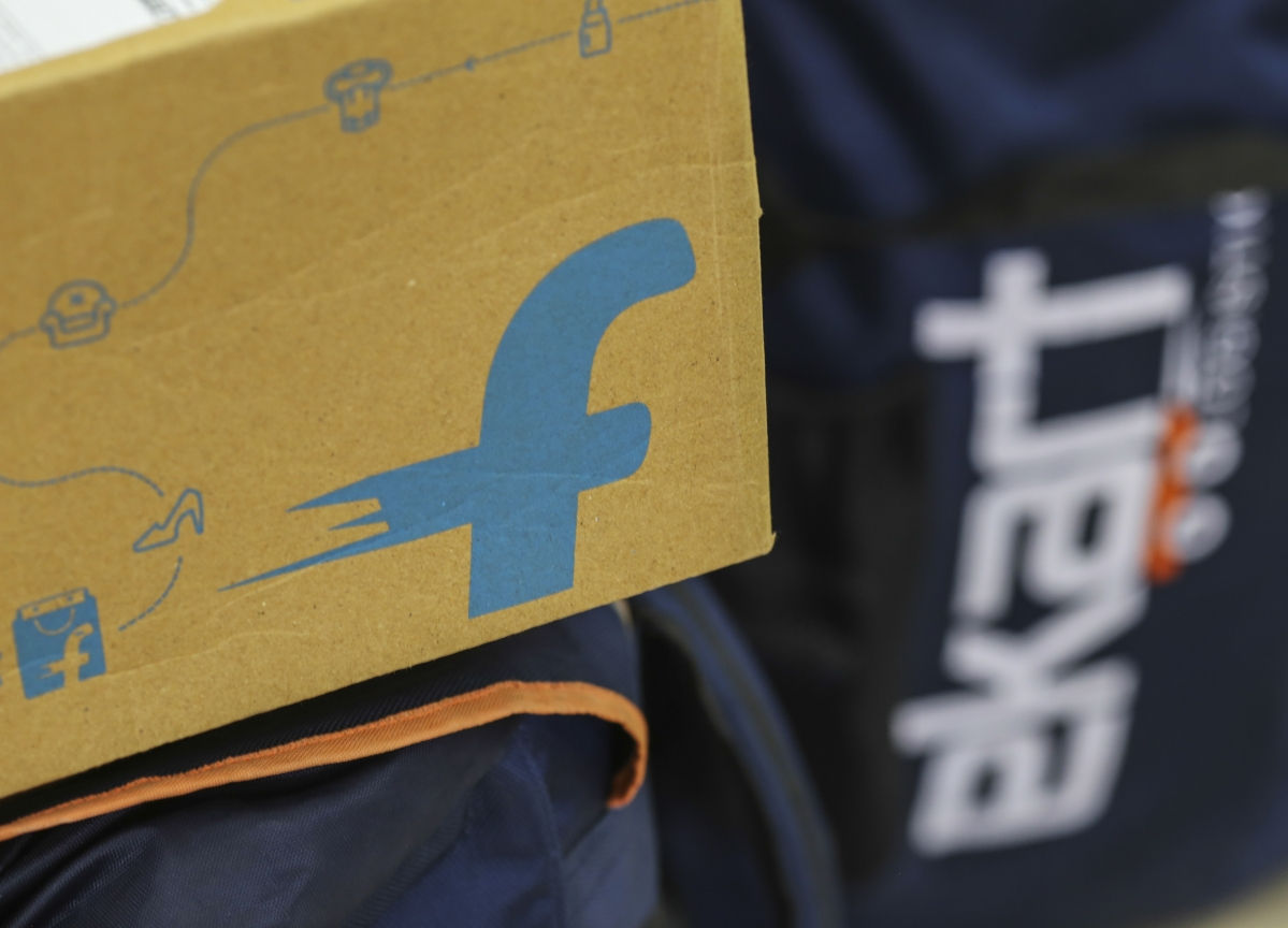 Flipkart's Losses Have Wiped Out Half Of $6.1 Billion Injected By Investors
