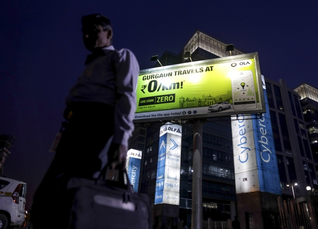 The Lure Of Ola Economy Is Wearing Off