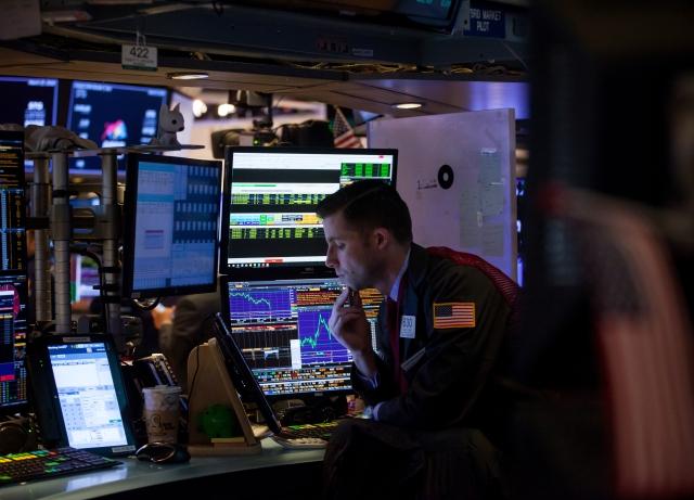 Morgan Stanley Warns Of Momentum Trap For Rebounding Tech Stocks
