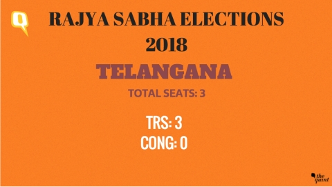 Rajya Sabha Election Results: Final Tally For 26 Contested Seats