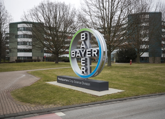 Bayer-Alternative Weedkillers Investment: Bayer To Invest