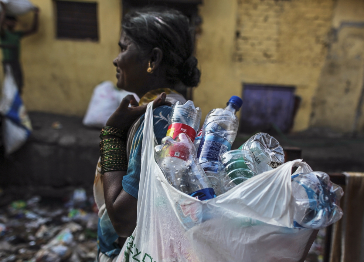 Issue Guidelines To Dispel Confusion On Single-Use Plastic, CAIT Urges Javadekar