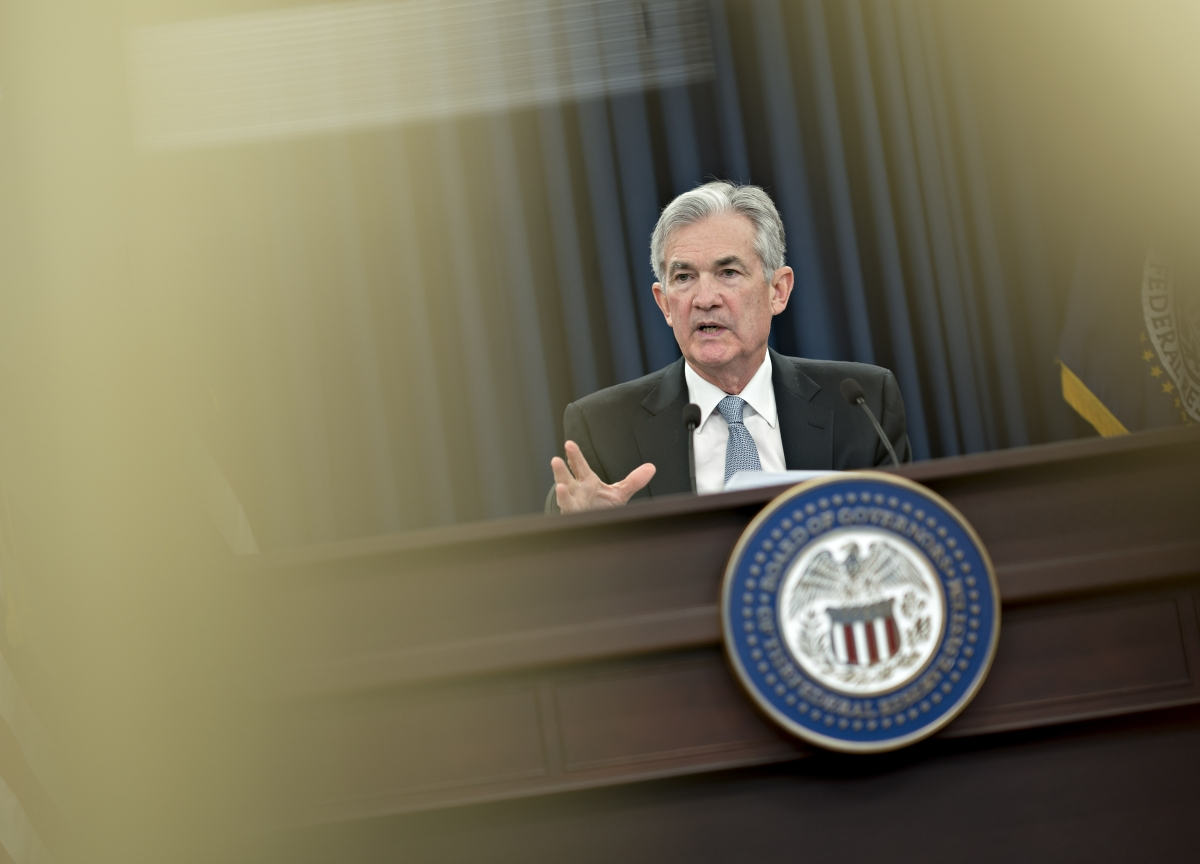 Fed's Powell Leads Global Call for Central Bank Independence