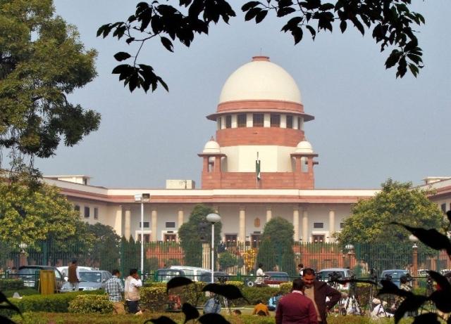 Power Companies Vs RBI: Supreme Court Grants Status Quo