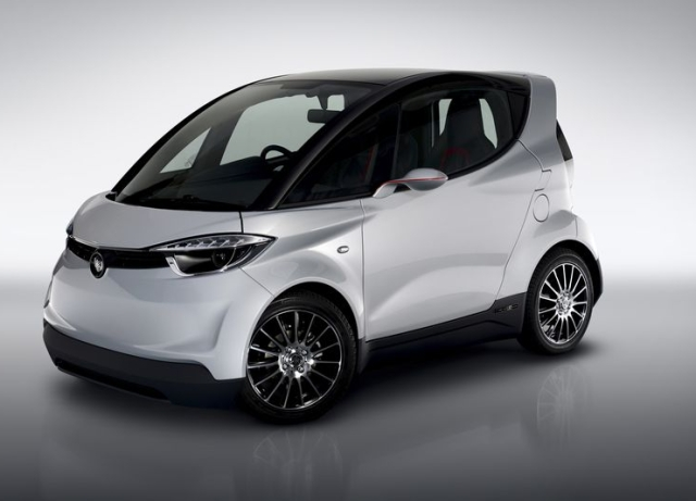 Formula 1-Inspired Electric Cars Are Coming To India, Australia