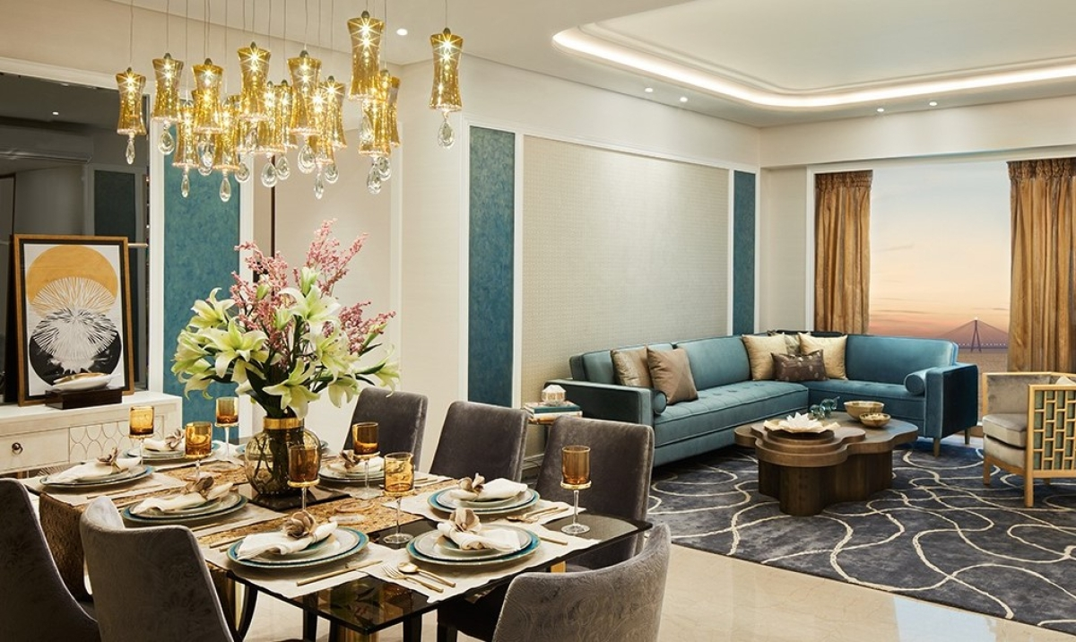 The Park By Lodha: All-in-one Luxury Where Your Home Doubles As Your Playground