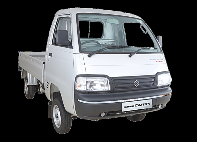 Maruti Suzuki Maruti Gathers Pace In Lcv Segment Super Carry Sales