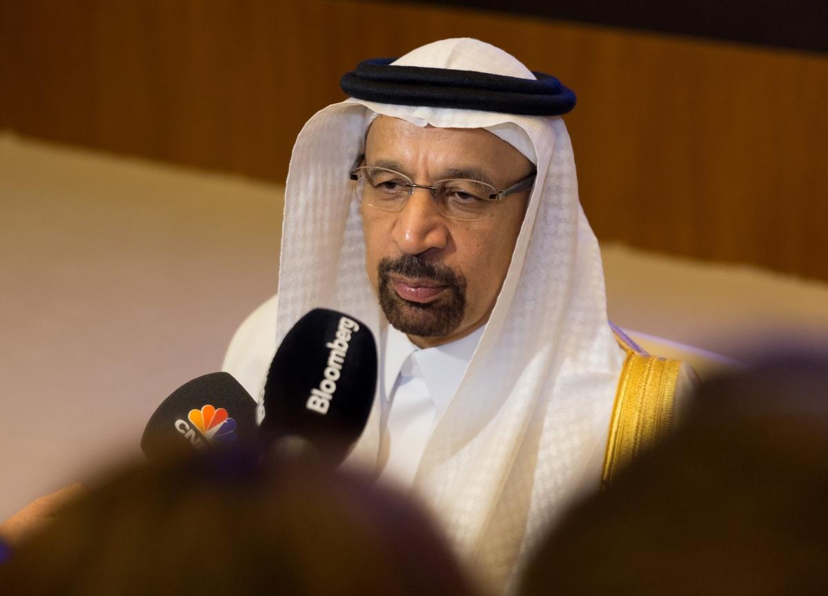 Axed Saudi Oil Boss Al-Falih Returns as Investment Minister