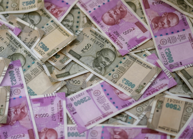 Why India Is Now Scrambling To Print More Currency Quicktake