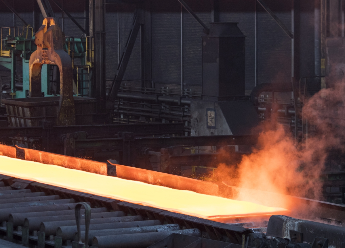 Tata Steel Finds A New Buyer For Thailand Unit