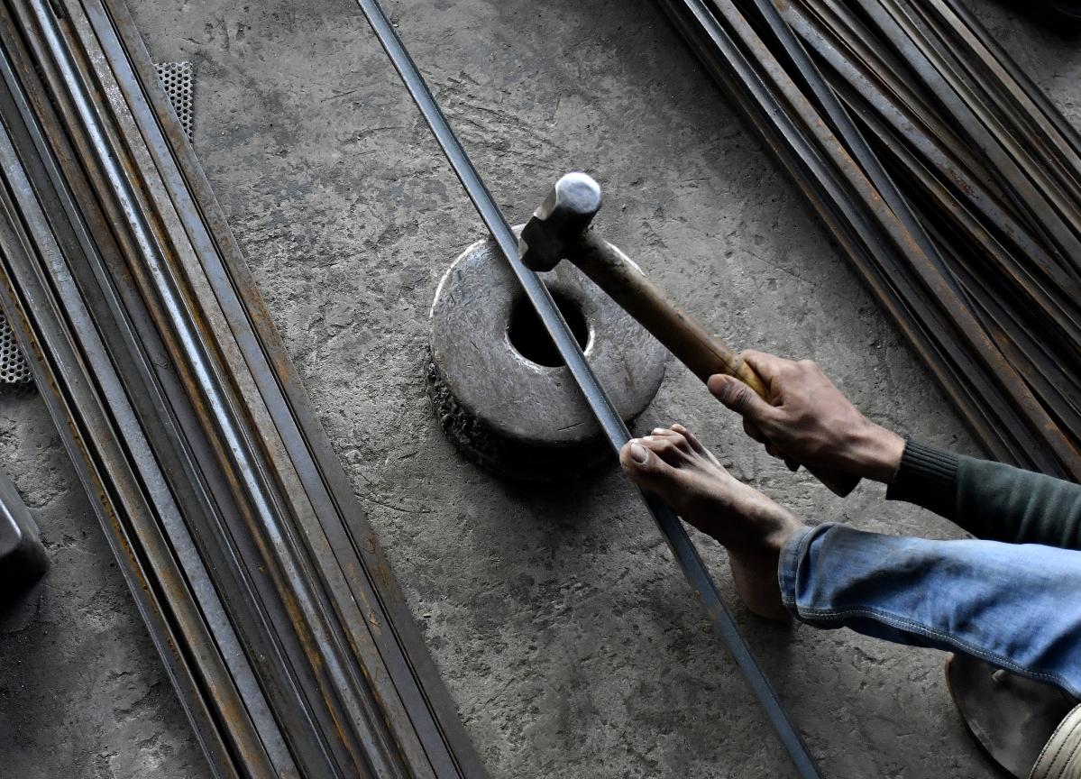 India Court Halts $2.8 Billion Bhushan Power Sale to JSW Steel