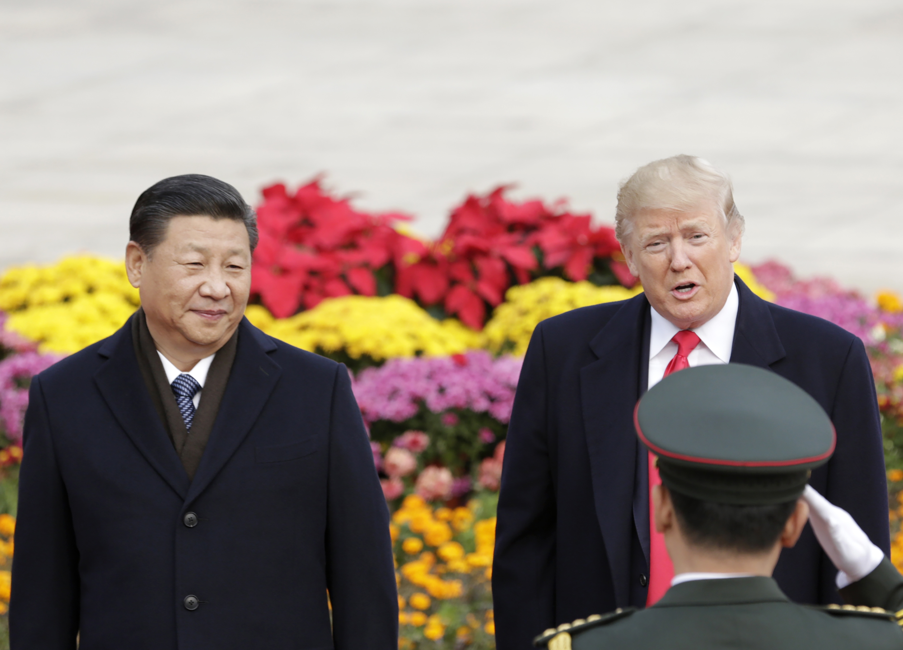 The Best Way Trump Can Squeeze China on Trade