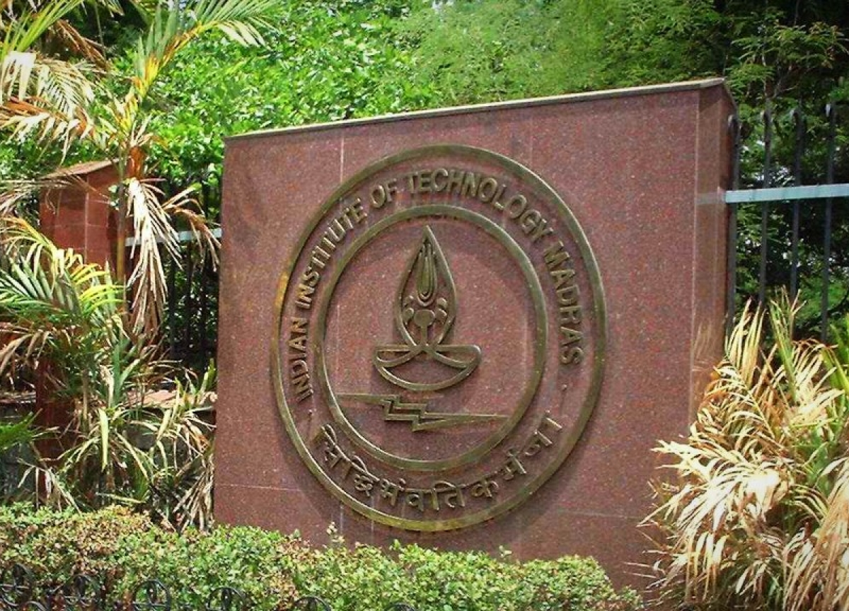 IIT-Madras Tops HRD's National Ranking Of Higher Institutes