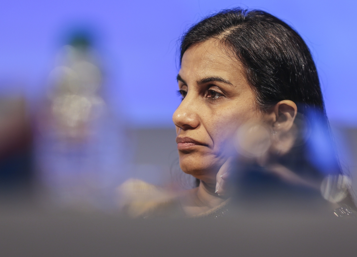 ICICI Bank To Probe Whistleblower's Complaint Against CEO Chanda Kochhar