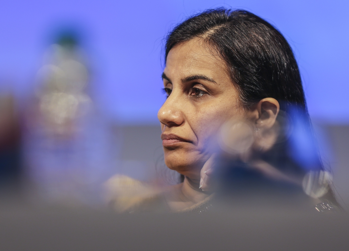 Retired Judge BN Srikrishna To Lead Investigation Against Chanda Kochhar
