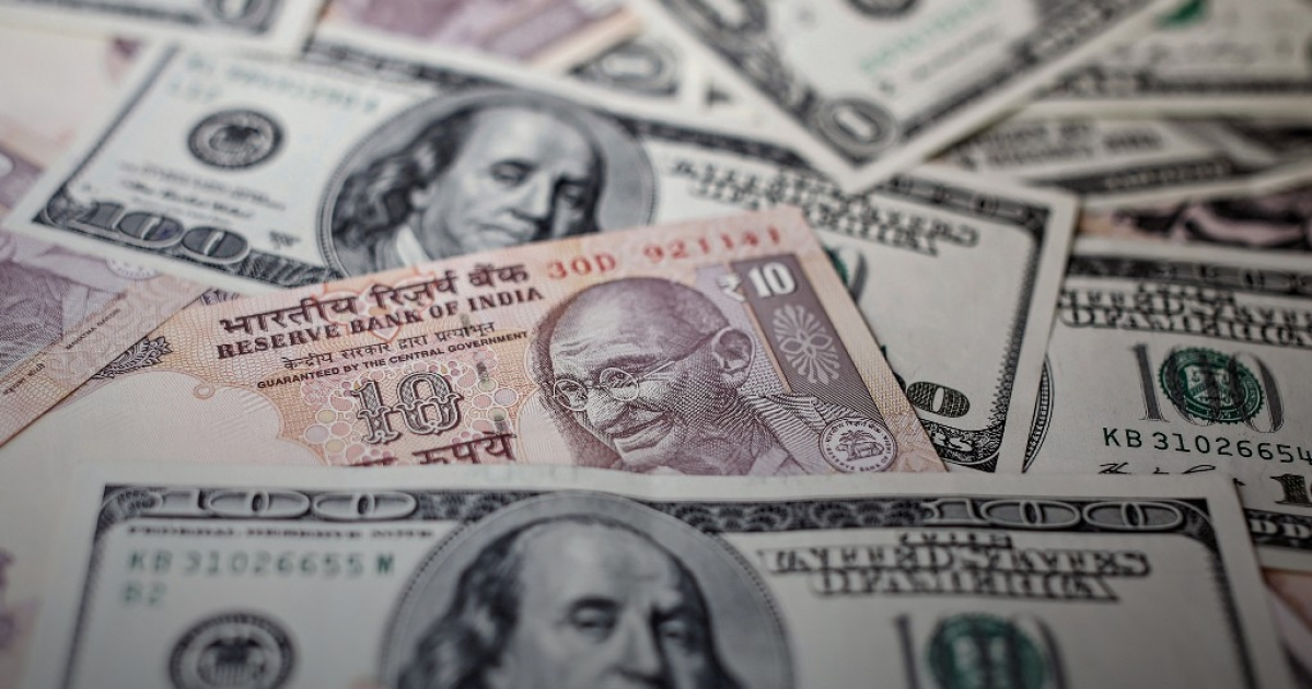U.S. Treasury Department Report Says India May Be Removed From Currency Watchlist