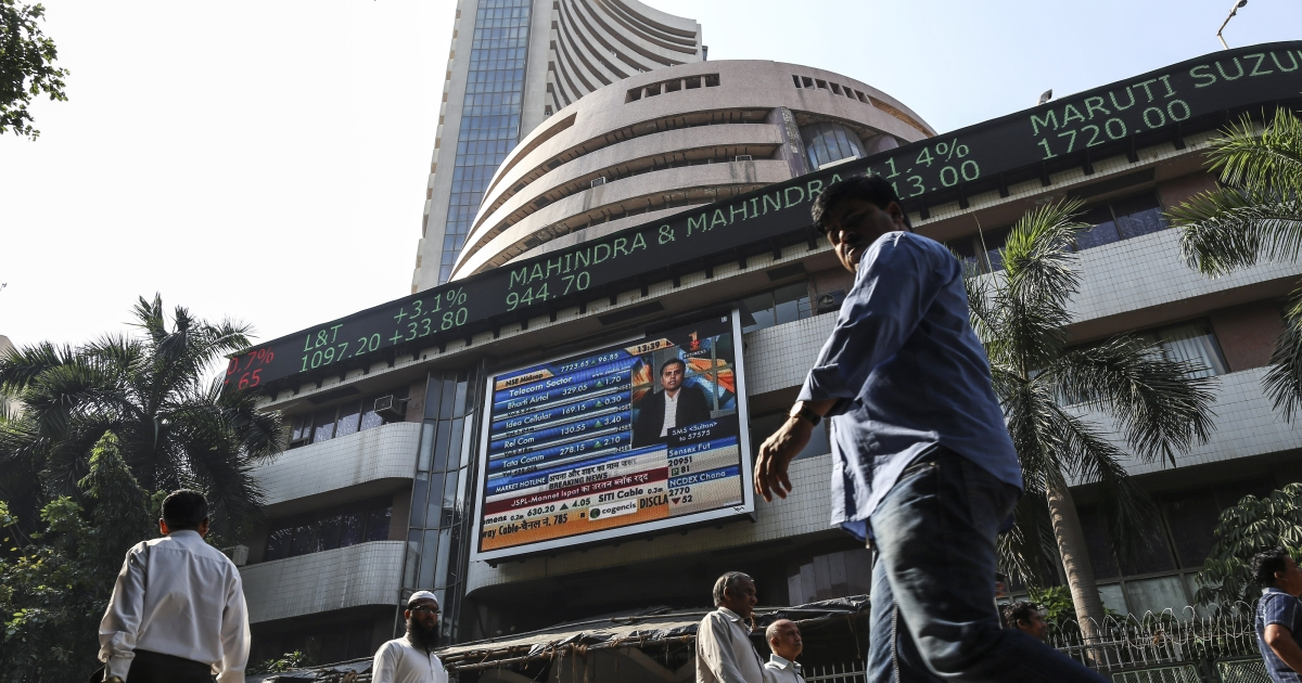 Big Foreign Inflows Not Coming Anytime Soon To Indian Markets, Says CLSA's Nandurkar