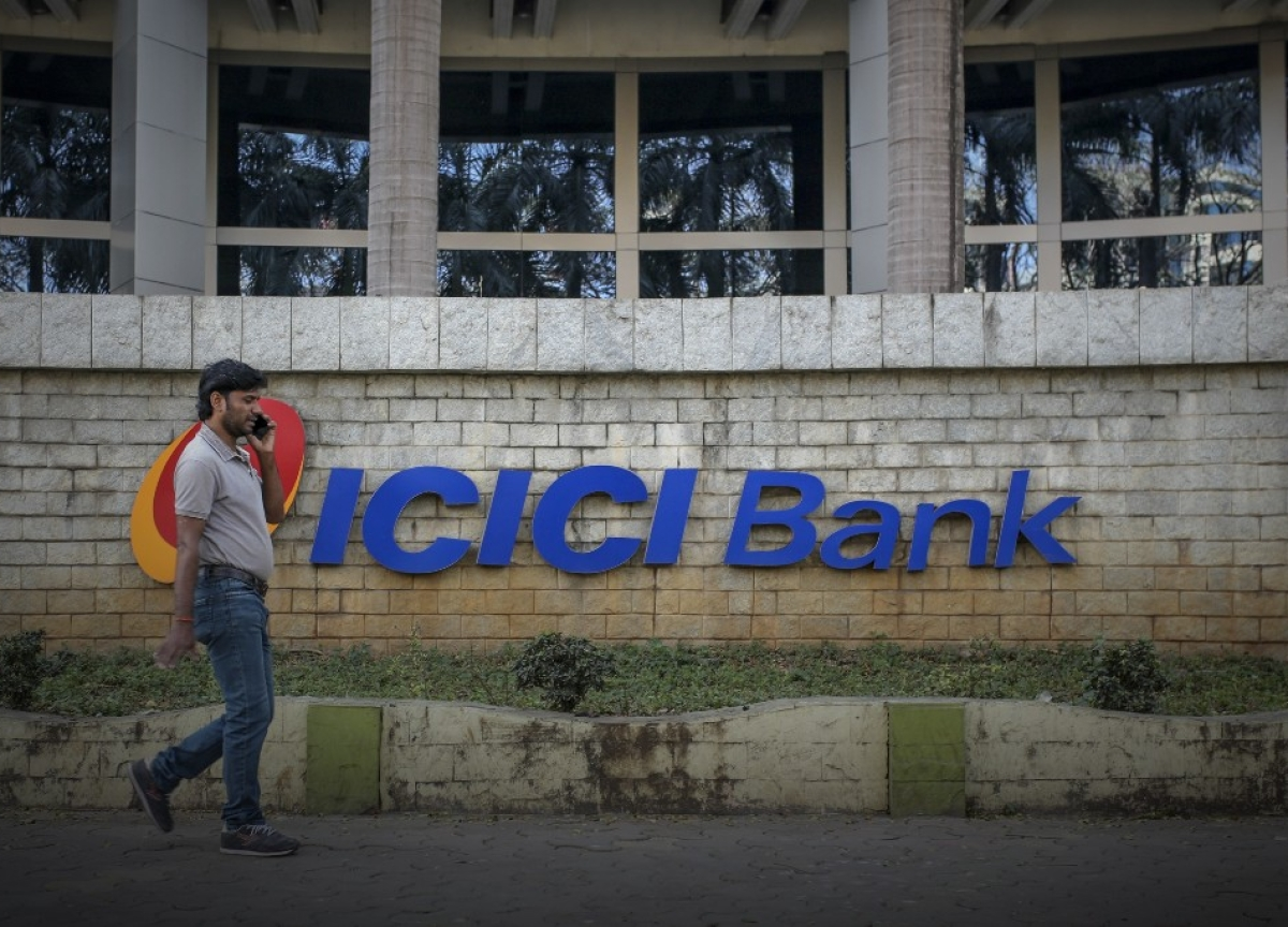 Q2 Results: One-Time Tax Expense Hits ICICI Bank's Bottomline In Q2