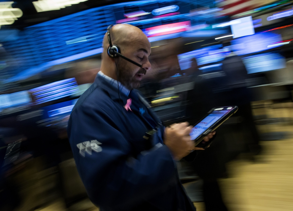 Stocks' Second-Quarter Start Is Worst Since Great Depression