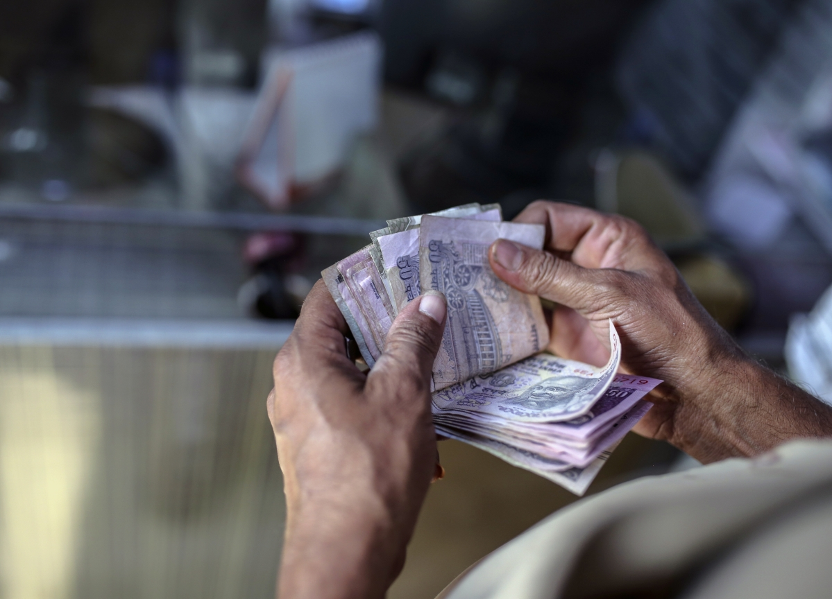 Recoveries Via IBC Fall To Lowest In 10 Quarters, Number Of Cases Spike