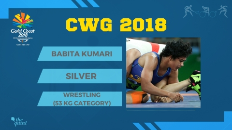 CWG 2018 | Day 8: Complete Domination! Sushil Kumar Bags Gold