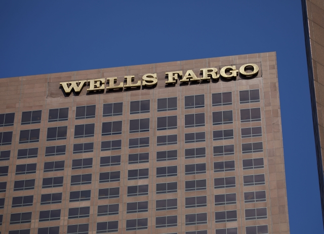 Wells Fargo To Boost Auto Lending As Real Estate Sparks Concern