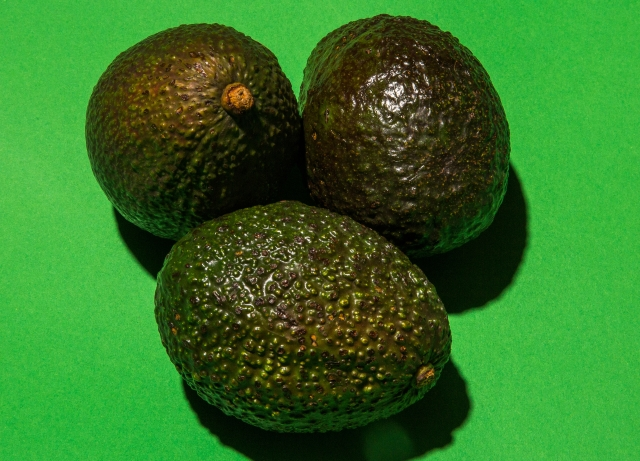 Avocados On Everything? Restaurants Capitalize On Rising Supply