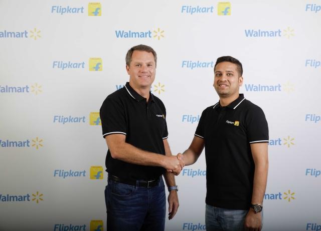 2210f1f0aa0 Tax Department To Wait Till Sept. 7 For Walmart To Pay Tax On Flipkart Deal