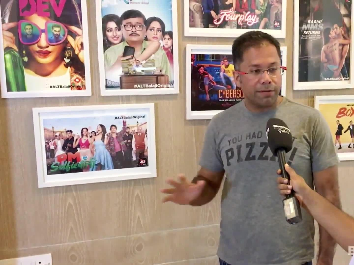 Aayush And Alex Visit Some Of India's Biggest Digital Content Creators