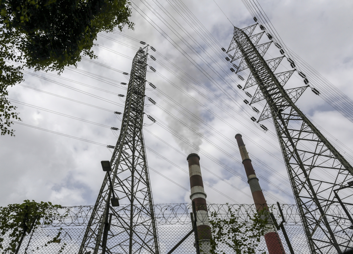 Power Ministry Flags Concerns Over Divesting Government Stake Below 51% In NTPC, PowerGrid