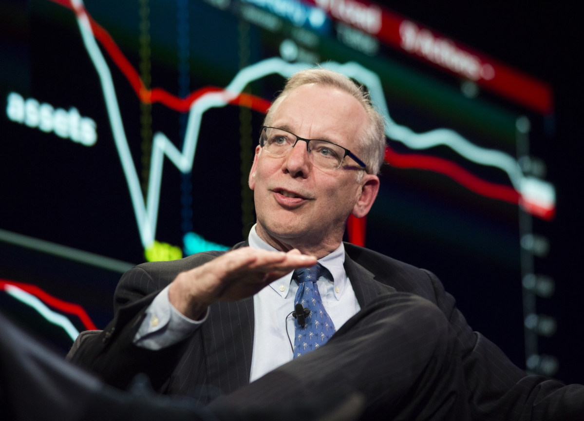 Fed's Williams, Dudley Stress Soft Ceiling on Inflation Goal