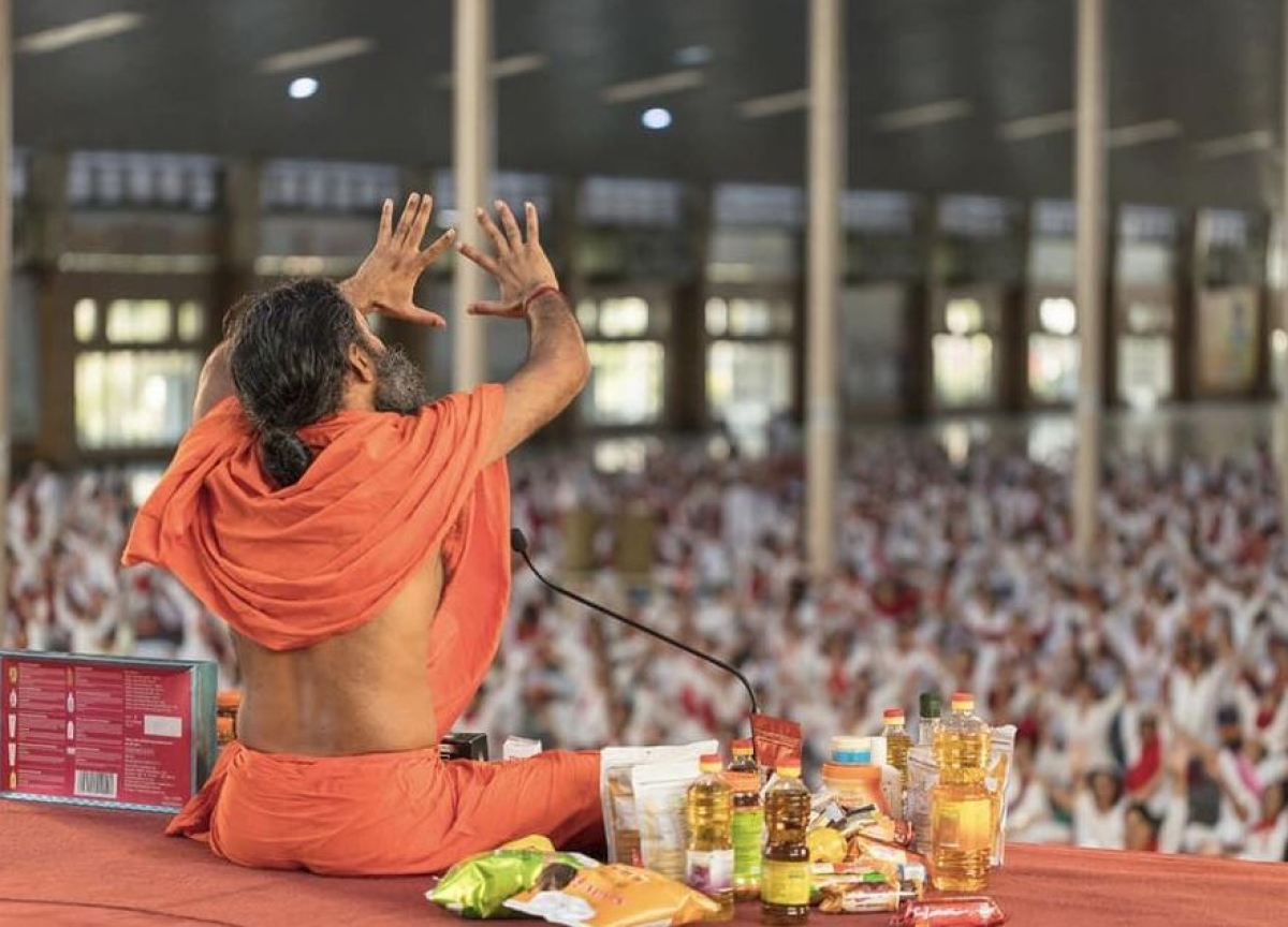 Patanjali Struggles For Second Straight Year