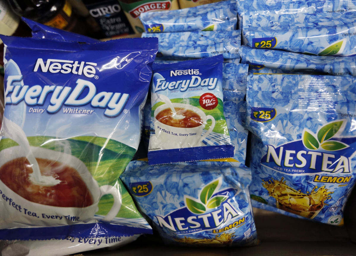 Why India's Packaged Food Market Will Jump To $200 Billion In A Decade